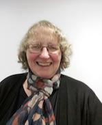Julie Harget
